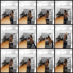 ergonomic office day-sandra leung