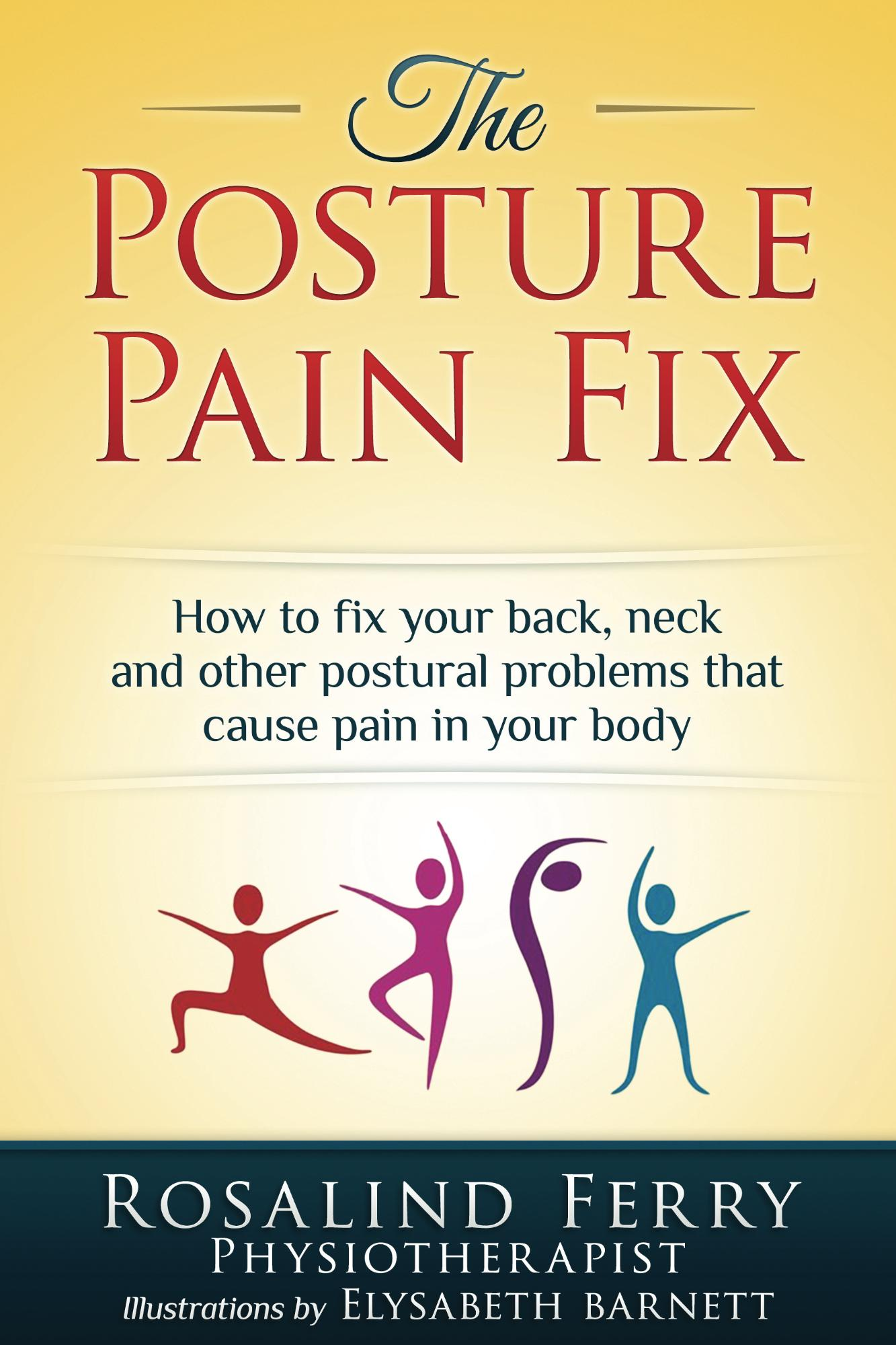 The Posture Pain Fix